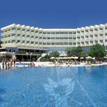 Image of Saray Regency Hotel