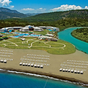 Image of Hilton Dalaman Sarigerme Resort & Spa