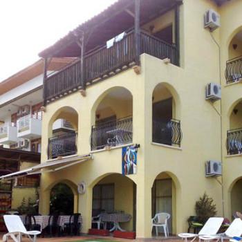 Image of Sarigul Apartments