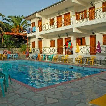 Image of Sarikas Hotel
