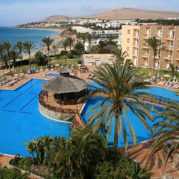 Image of SBH Costa Calma Beach Hotel