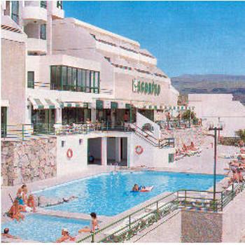 Image of Scorpio Apartments