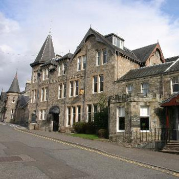 Image of Scotlands Hotel