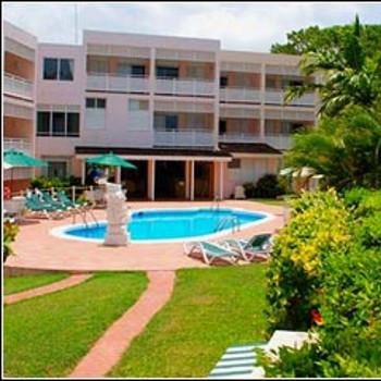 Image of Sea Breeze Beach Hotel