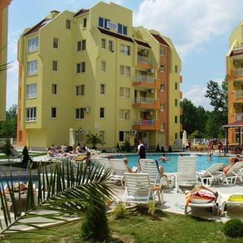 Image of Sea Dreams Aparthotel