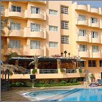Image of Sea Garden Hotel