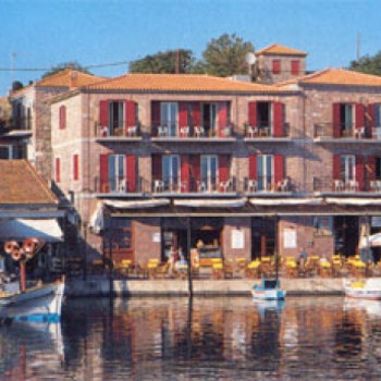 Image of Sea Horse Hotel