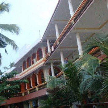 Image of Sea View Palace Hotel