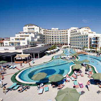 Image of Sealight Resort Hotel