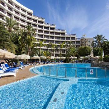 Image of Seaside Sandy Beach Hotel