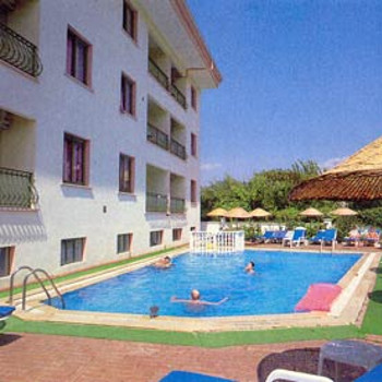 Image of Seda Apartments