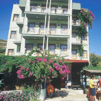 هتل گلری مارماریس