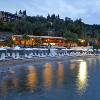Image of Sentido Aeolos Beach Resort Hotel