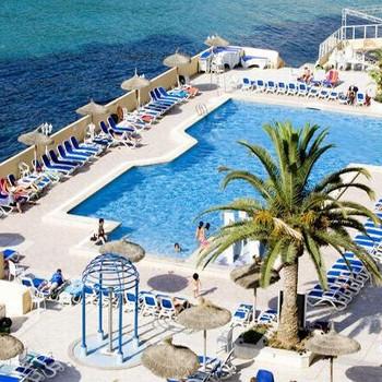 Image of Sentido Cala Vinas Hotel