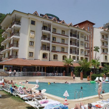 Image of Seray Hotel