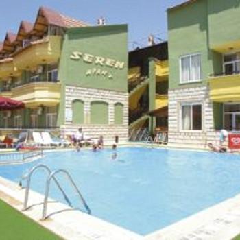 Image of Seren Apartments