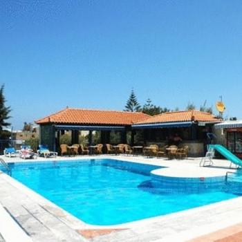 Image of Sergiani Apartments