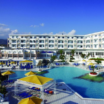 Image of Serita Beach Hotel