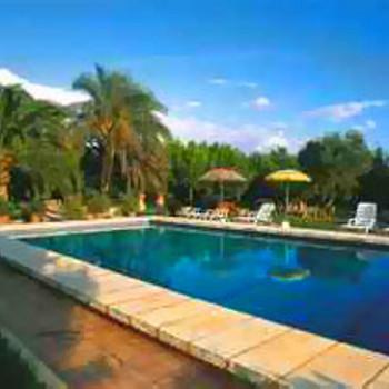 Image of Ses Sitjoles Villa