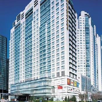 Image of Shangri La's Kerry Centre Hotel