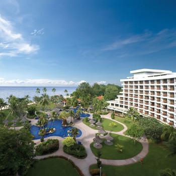 Image of Shangri la Golden Sands Resort