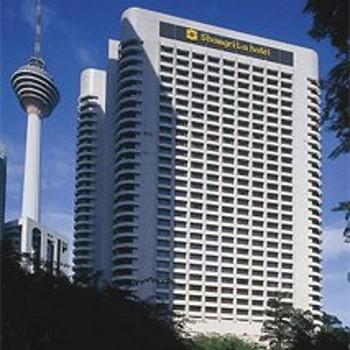 Image of Shangri La Kuala Lumpur Hotel