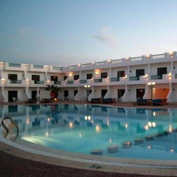Image of Sharm Cliff Holiday Resort