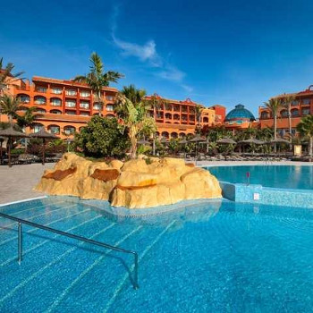 Image of Sheraton Fuerteventura Beach Resort Hotel