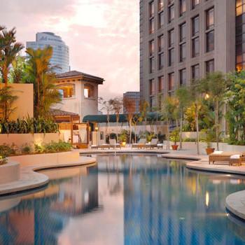 Image of Sheraton Imperial Kuala Lumpur Hotel