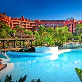 Image of Sheraton La Caleta Resort & Spa Hotel