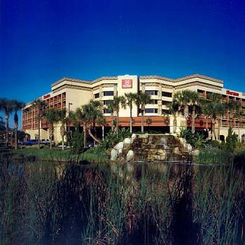 Image of Sheraton Lake Buena Vista Hotel
