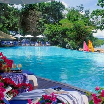 Image of Sheraton Langkawi Beach Resort Hotel