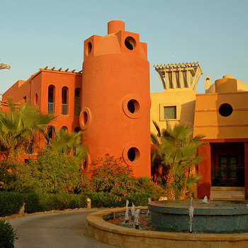 Image of Sheraton Miramar Resort