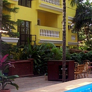 Image of Shruti Guest House