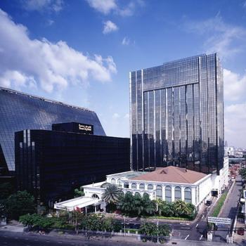 Image of Siam City Hotel