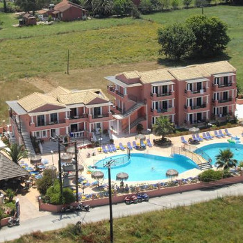 Image of Sidari Waterpark Apartments