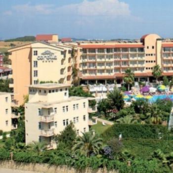 Image of Side Corolla Hotel