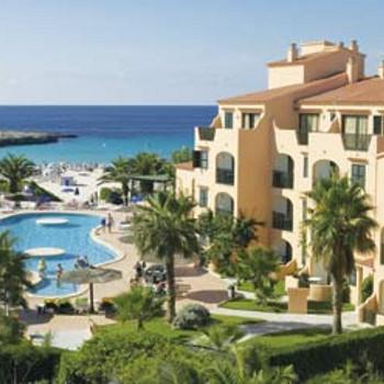 Image of Siesta Playa Apartments