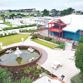 Image of Solway Holiday Village