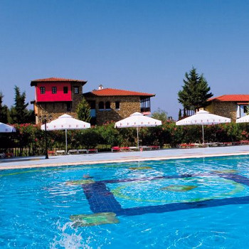 Image of Simantro Beach Hotel