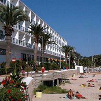 Image of Simbad Hotel