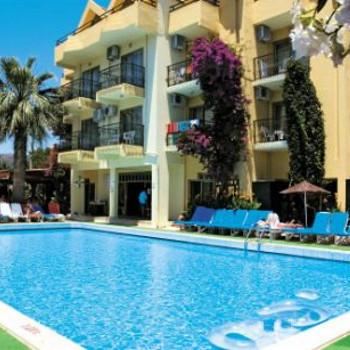 Image of Sinem Hotel & Apartments