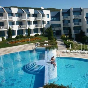 Image of Sineva Hotel