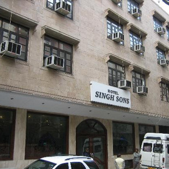Image of Singh Sons Hotel