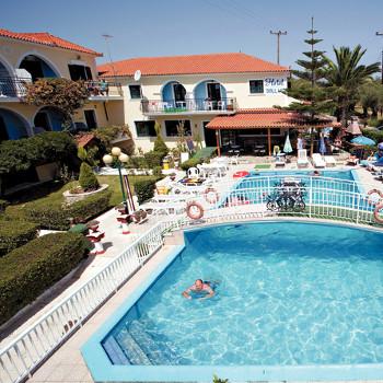 Image of Sirene Apartments