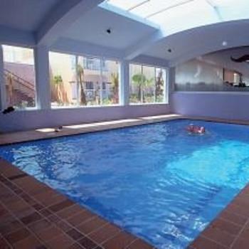 Image of Sirenis Club Aura Hotel