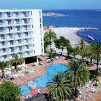 Image of Sirenis Club Goleta & Spa Hotel