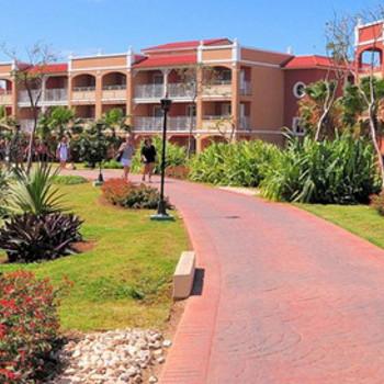 Image of Sirenis La Salina Varadero Beach Resort