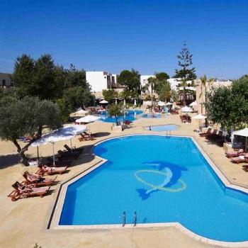 Sirios Village Hotel Crete Reviews