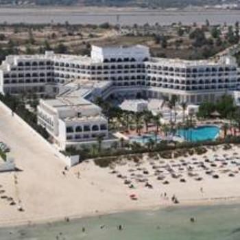 Image of Skanes El Hana Hotel